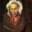 Monomaniaca dell'invidia - Géricault, (1822)