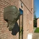 scorcio esterno del museo