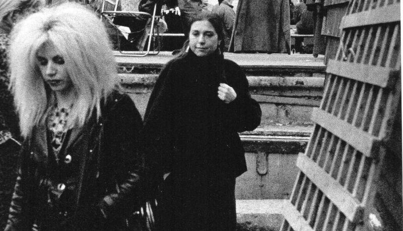 Londra 1989