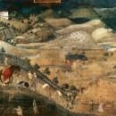 Gli effetti del buon governo; Ambrogio Lorenzetti