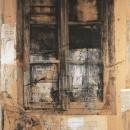 Finestra sporca (III), 1997,