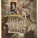 La derisione della Royal Accademy
