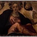 16 - Tintoretto, Allegoria della Felicità.