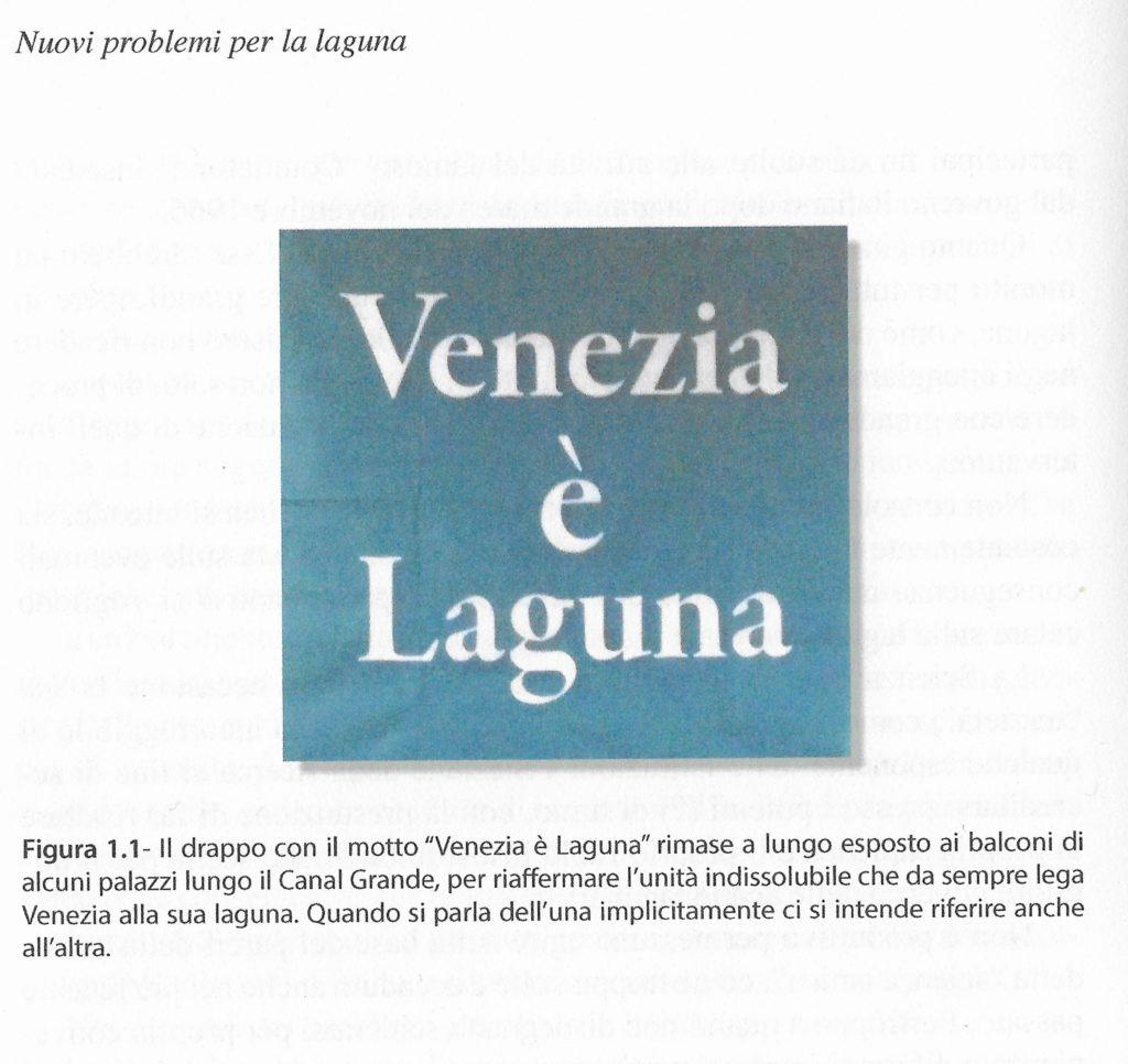 """Immagini tratte dal libro """"SOS Laguna"""""""