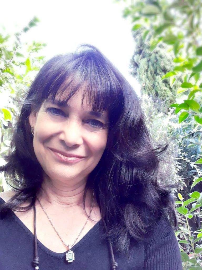 Susana Fernandez Gabaldòn